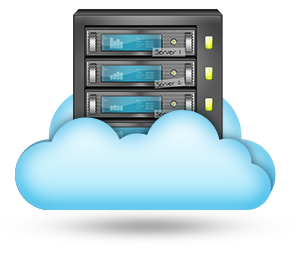Cloud-hosting